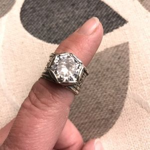 Silpada Ring (retired)